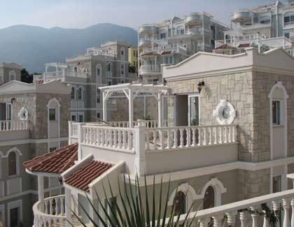 D cephe kaplama malzemesi t rleri ustaiste blog - Villa decoratie ...