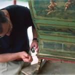 antika mobilya tamircisi