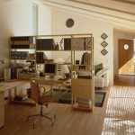 home ofis dizaynı