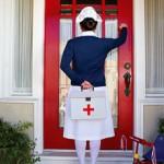 evde hemşire hizmeti