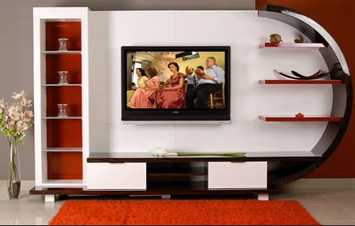 Modern televizyon üniteleri | Ustaiste Blog