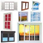 pvc pencere modelleri