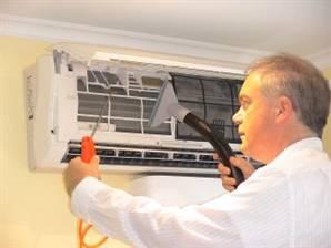 klima filtresi nasıl temizlenir