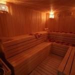 kupon sauna
