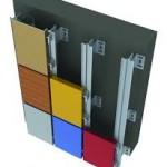 alüminyum kompozit kaplama renkleri