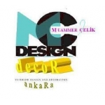 Ezgim Makina & Mc Design Decor Ltd.şti